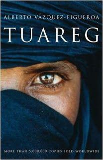 Lectura Audio: Alberto Vazquez-Figueroa - Tuareg
