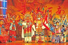 Yu Oper in #Henan, #China