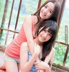入山杏奈「美到離譜」 色網友熱議有無穿內褲 - 日韓美女貼圖 - 卡提諾論壇 - 入山杏奈,AKB48,美照