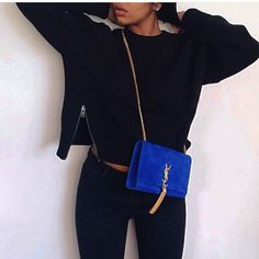 Blue dash #blogger #beauty #style #bag #blogger #fashion #fashionblogger #fashionista #follow4follow #followme #recentforrecent by Zurvita Zeal Wellness