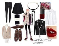 outfit diabolik lovers - Buscar con Google