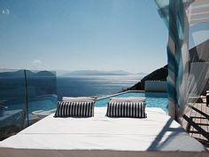 Seafront+schöne+Villa+mit+privatem+Pool+++Ferienhaus in Lefkas (Lefkada) von…