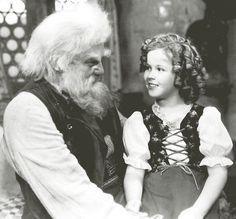 Heidi 16mm b&w 1937 Feature Film Shirley Temple RARE & ORIGINAL | eBay
