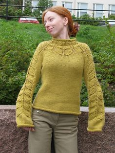 This sweater this color. Yes Please.