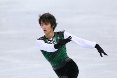 Ryuju Hino (JPN), .DECEMBER 7, 2012 - Figure Skating : .ISU Junior Grand Prix of Figure Skating Final 2012/2013 .Mens Free Skating .at Iceberg Skating Palace, Sochi, Russia. .(Photo by YUTAKA/AFLO SPORT) [1040]
