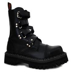 KMM BLACK 101 Boots <3