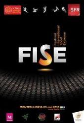 Fise Festival 2013, Montpellier, Languedoc-Roussillon