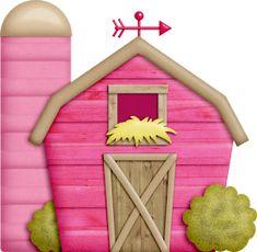 "Photo from album "":Barnyard Buddies:"" on Yandex. Barnyard Party, Farm Party, Pig Party, Clipart, Farm Fun, Farm Birthday, Farm Theme, Party Printables, Farm Animals"