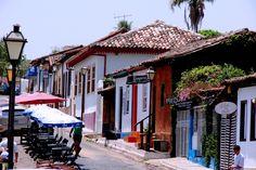 Pirenópolis, Goiás, Brazil