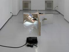 Felix Schramm, Malleable Structure, 2013