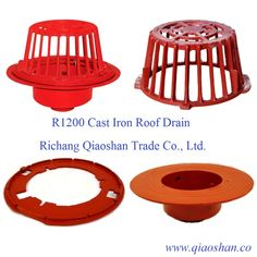Cast Iron Roof Drains In 2020 Roof Drain Cast Iron Iron