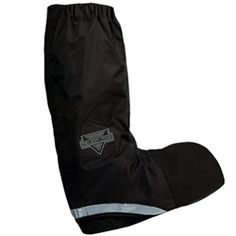 2014 Nelson-Rigg Waterproof Motorcycle Gear Rain Boot Covers