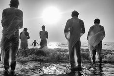 Photography by Nilesh Mazumdar  India