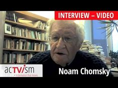 Noam Chomsky: Media, NATO, ISIS, Free Trade Agreements & Humanity (2015 NEW) - YouTube