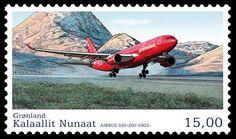 Natural Science Stamps: Oversea Territories Danish & Dutch