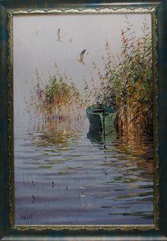 Watercolor Sketch, Watercolor Landscape, Landscape Art, Landscape Paintings, Landscape Photography, Watercolor Paintings, Joan Miro Paintings, Lake Art, Skull Wallpaper