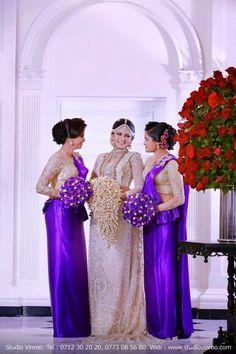 Dress by : Subash Bridal Sri Lanka   Sri Lankan Weddings ...
