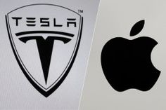 When Tesla and Apple compete on electric cars the planet wins! See http://thinkprogress.org/climate/2015/09/24/3704604/tesla-apple/