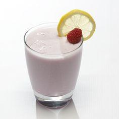 Lemon Raspberry Shake Bottles - 20g Protein
