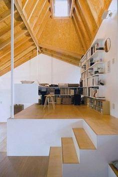 Pictures - Nora House - Photo: Shinkenchiku-Sha - Architizer