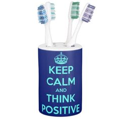 Find a Teal bath set on Zazzle. With a great toothbrush holder & soap dispenser, our bath sets are a great addition to your home! Teal Baths, Bathroom Sets, Soap Dispenser, Keep Calm, Toothbrush Holders, Positivity, Shopping, Soap Dispenser Pump, Stay Calm