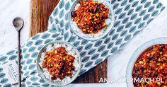 Chili con carne | Ania Starmach