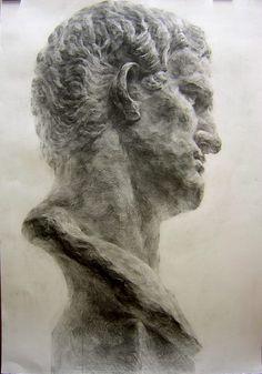 Agrippa drawing