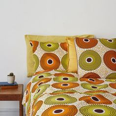 Number One Question You Must Ask for Nneka Duvet Cover Set - homesdecoring Bed Duvet Covers, Duvet Sets, Duvet Cover Sets, Baby Furniture Sets, Cheap Furniture, African Interior Design, African Design, Africa Decor, Bedroom Decor