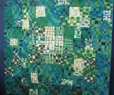 2011 Tokyo International Great Quilt Festival quilt