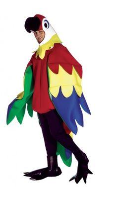 f7db8f94cf9634 Deguisement homme   tous nos costumes et déguisements hommes. Costume  PerroquetDéguisement PerroquetDeguisement AnimauxDéguisement ...