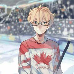 Matthew Williams  Canada