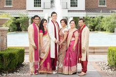 Indian bride and groom pre wedding photoshoot http://www.maharaniweddings.com/gallery/photo/86556