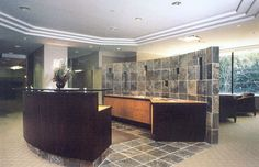 curved commercial office walls - Google Search