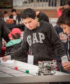 Robotix Faire, la exposición de robótica más grande de México