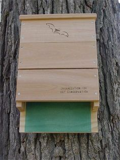 Looker OBC Bat House Triple Chamber
