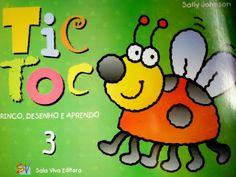 TIC TOC 3 Preschool, Album, Teaching, Education, Tic Toc, Literacy Activities, Stuff Stuff, Preschool Education, Picasa