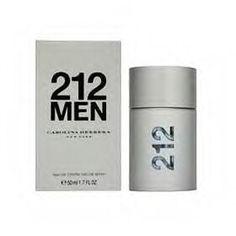 Um dos perfumes mais conhecidos do mundo o 212 caiu no gosto dos homens (e das mulheres também) logo no seu lançamento, afinal, esse perfume tem uma
