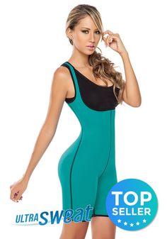 e5a7a982263 Panegy Womens Neoprene Full Bodyshaper Weight Loss Bodysuits Hot Sweat  Shirts  gt  gt  gt