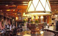 Holywood's Old Inn, for whom we've provided ongoing lighting for over 20 years http://www.hotellighting.co.uk/portfolio/hotels/old-inn?utm_content=buffer9a63a&utm_medium=social&utm_source=pinterest.com&utm_campaign=buffer #hotellighting