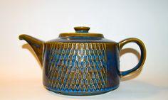 Retro Pottery Net: Soholm Denmark  Haresetooth Design Maria Phillipi