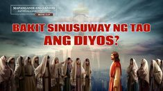 """Gospel Movie Clip """"Perilous Is the Road to the Heavenly Kingdom"""" - Why Does Mankind Defy God? Two thousand years ago, when God was incarnated as the Lord. Christian Videos, Christian Movies, Lucas 17, Films Chrétiens, Kingdom Movie, Jesus Return, Padre Celestial, Praying To God, The Son Of Man"""