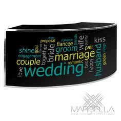 Event Branding - Marbella Event Furniture and Decor Rental