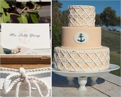 nautical bridal shower - Google Search