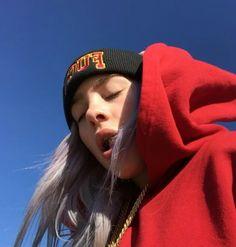 aes billie uploaded by Juliette on We Heart It Billie Eilish, Six Feet Under, Look Girl, Baby Daddy, Me As A Girlfriend, Boyfriend Girlfriend Quotes, Queen, Music Artists, My Idol