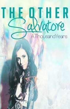 """""""The Other Salvatore - Don't Trust Me"""" by AThousandYears - """"Meet Gabriella Salvatore. You might know her as the Original Katherine pierce,  that's who killed he…"""""""