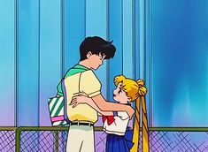 My screenshot that I took from the episode Sailor Moon Usagi, Sailor Moon Art, Sailor Moon Crystal, Sailor Mars, Sailor Moon Aesthetic, Aesthetic Anime, Old Anime, Anime Manga, Sailor Moon Screencaps