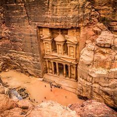 14 Overlooked Countries Not Enough Americans Visit  Jordan