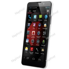 "(THL) T200 6"" IPS OGS MTK6592W Android 4.2.2 Octa Core 3G NFC OTG Wifi Display 13MP Phone 2GB RAM + 32GB ROM P05-T200"