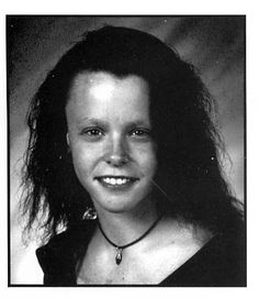 Jennifer Lynne Persia -- unsolved murder. Body found in April 2004 in Camden County, NJ. Reward being offered for information leading to an arrest.