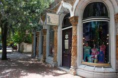 The Christmas Shop - Savannah, GA | Savannah.com